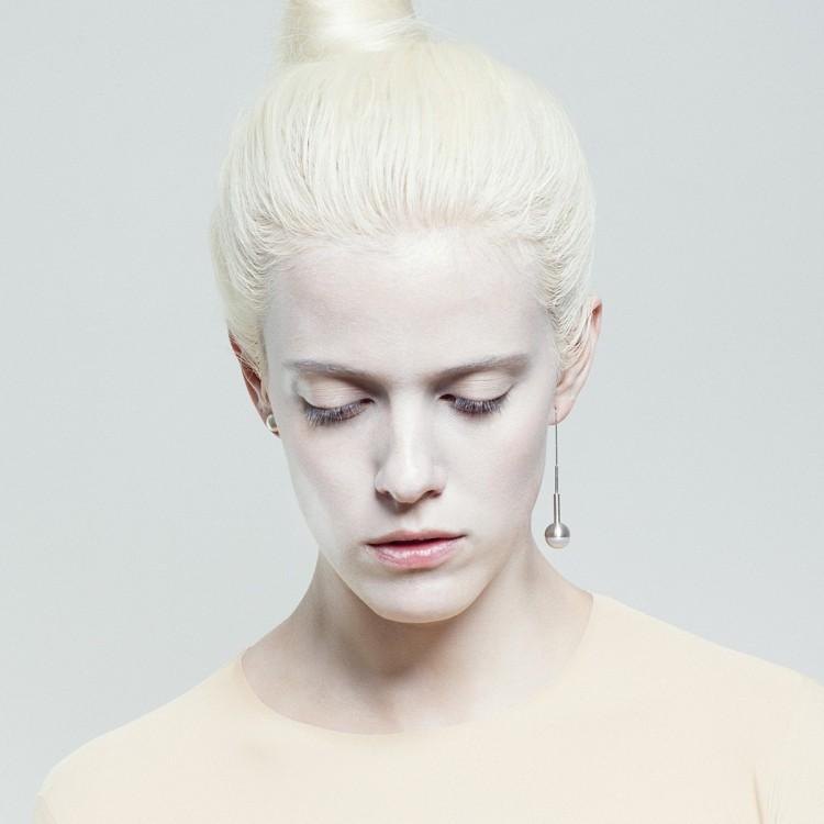 SPEKTRUM kulička s perlou