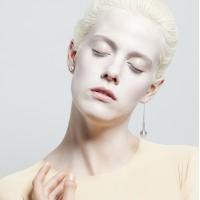 model Terezie Kovalova