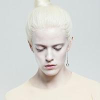 model: Terezie Kovalova